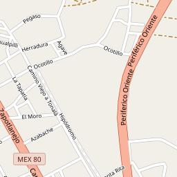 Arroyo De Enmedio 45426 Tonalá Jalisco