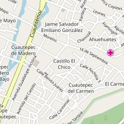 Colonia Loma La Palma 07160 Gustavo A Madero Distrito