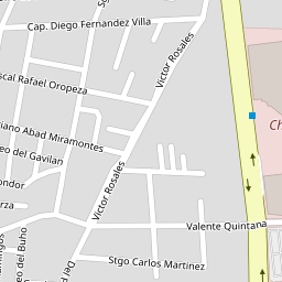Villa Jardín 2a Sección, 20235, Aguascalientes, Aguascalientes