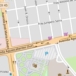 Villa Jardín 1a Sección, 20235, Aguascalientes, Aguascalientes