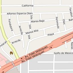 Modulo De Afiliacion Del Seguro Popular Central Monterrey