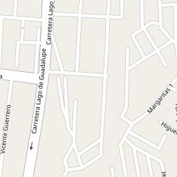 Colonia Villa Jardín, 52923, Ciudad Adolfo López Mateos, Estado de ...
