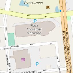 Modulo De Licencias Plaza Mega Veracruz